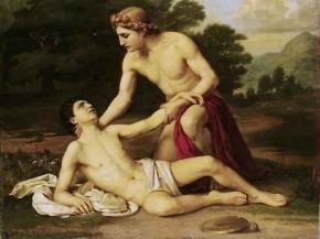 Homoseksualizm w sztuce