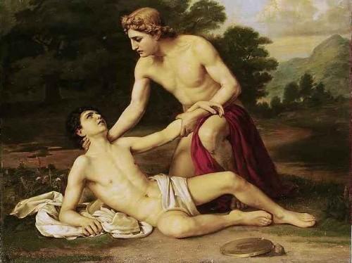 Rzymski seks analny
