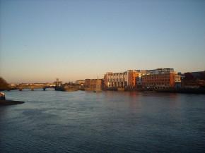 Panorma Limericku