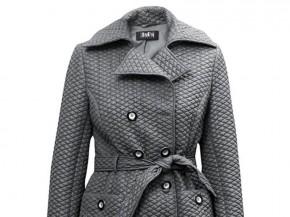 Jesienne płaszcze GaPa Fashion