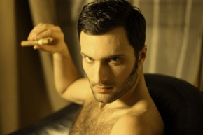 Model Piotr Spyra