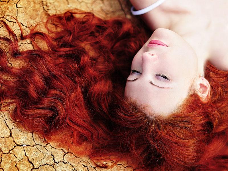 Как за несколько недель отрастить длинные волосы
