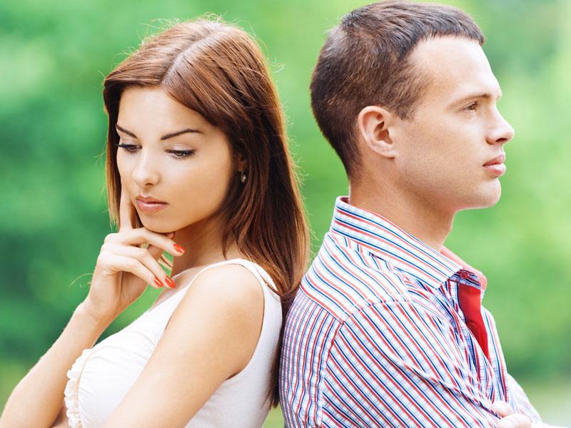 Молодая пара в парке; фото 2926168, фотограф BestPhotoStudio…