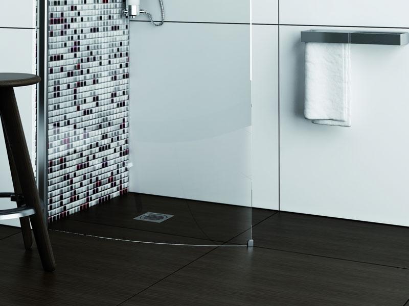 Kabiny Prysznicowe Typu Walk In Eksmagazyn Ekskluzywny