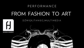 Plakat From Fashion To Art_ikona