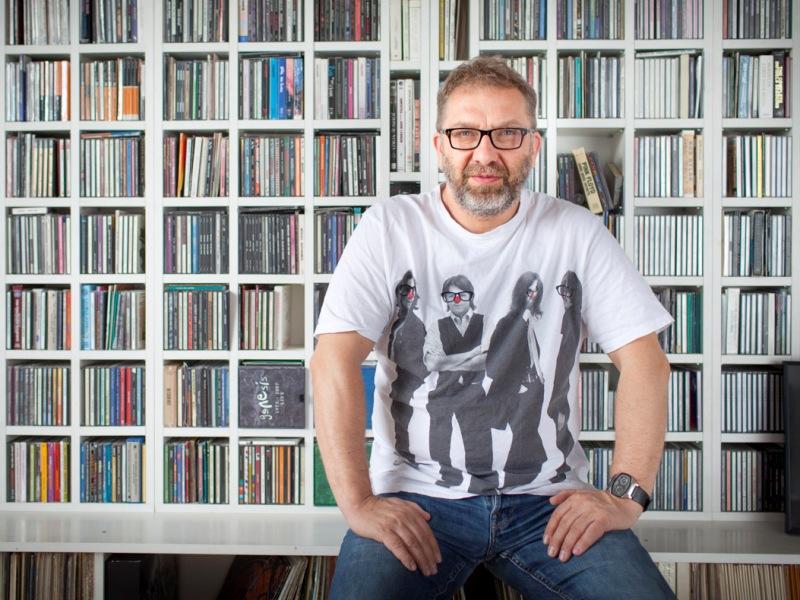 The Beatles Polska: Relacja Piotra Metza z odsłuchu Sierżanta Pieprza w studiu Abbey Road