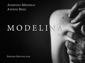 Plakat filmu Modelina