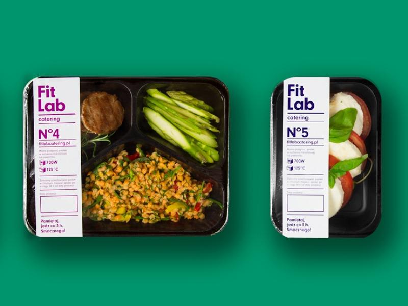 Fit Lab Catering Dietetyczny Eksmagazyn Ekskluzywny Magazyn Dla