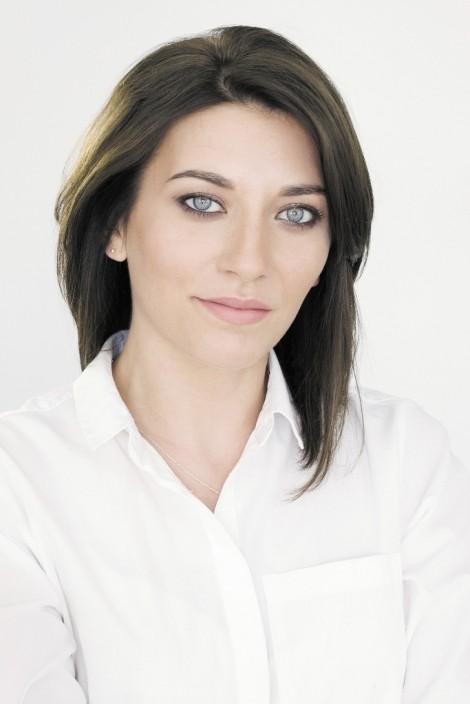 Lucyna Rossa