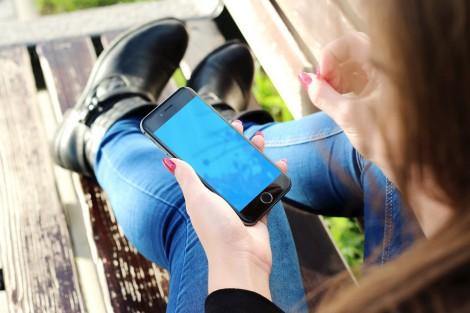 smartfon 1
