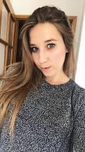 Paulina Mogilnicka