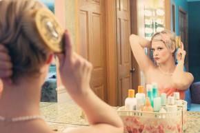 makijaż idealny 1