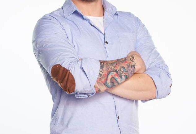 Historia Dwóch Tatuaży Eksmagazyn Ekskluzywny Magazyn
