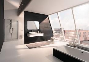nowoczesna łazienka 2