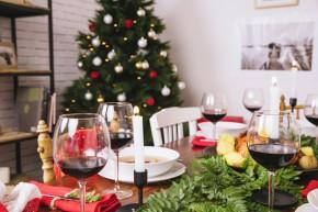 kolacja świąteczna