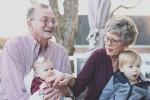dziadki i wnuki