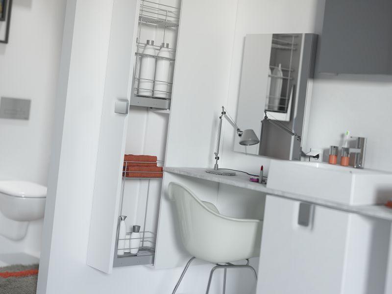Nowoczesna łazienka Przyszłości Czyli O Technologii W życiu