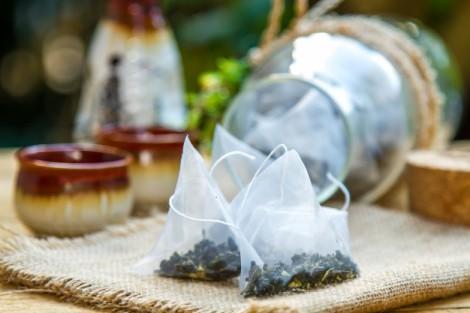 torebki po herbacie