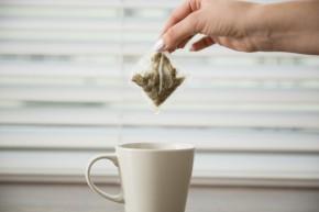 torebka herbaty