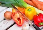 warzywa krojone